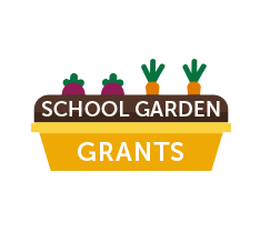 School Garden Grants Icon