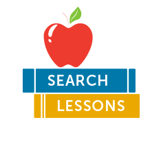 Search Lessons Icon