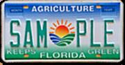 Florida Ag Tag